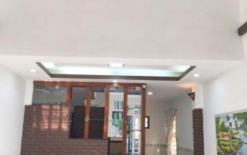 Bán nhà 1 lầu hẻm 824 Huỳnh Tấn Phát  P. Tân Phú Quận 7. Giá 3.15 tỷ