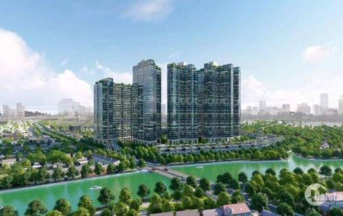 Căn hộ Sunshine city Sài Gòn  quận 7
