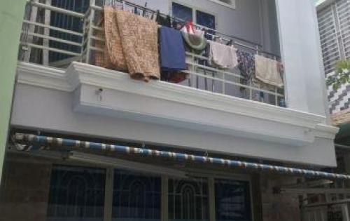 Cần bán nhà hẻm 271 Lê Văn Lương, phường Tân Quy, quận 7. Giá: 2.6 tỷ - Diện tích: 4.2 x 7m.