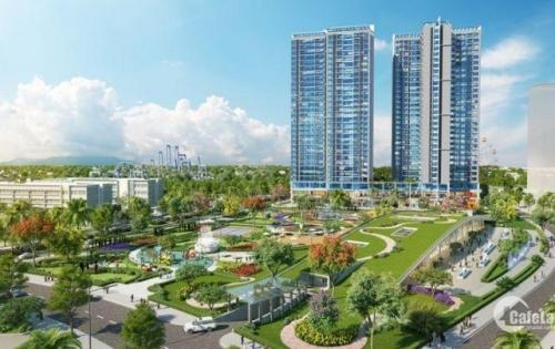 Điểm cộng hoàn hảo của Dự án Eco Green Saigon