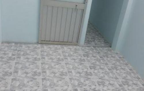 Bán nhà hẻm 118 Bùi Văn Ba, Tân Thuận Đông, Quận 7