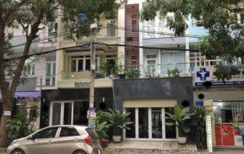 Bán gấp nhà phố 3 lầu KDC Vạn Phát Hưng P. Phú Thuận Quận 7. Giá 12.5 tỷ