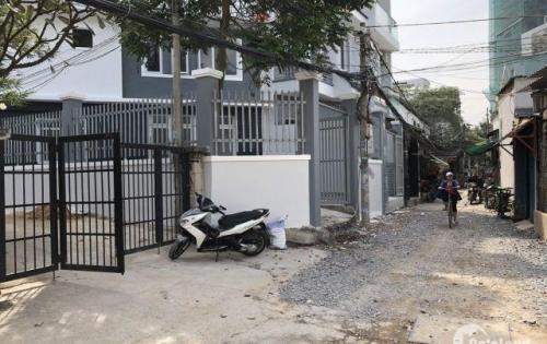 Bán Biệt Thự MiNi góc 2 mặt tiền hẻm 1135 Huỳnh Tấn Phát, Phú Thuận, Quận 7