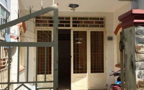 Bán nhà cấp 4 hẻm 1283 Huỳnh Tấn Phát quận 7.