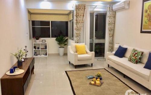 Cần bán gấp căn hộ 3PN Mỹ Khánh, nhà đẹp, giá tốt: 3,8 tỷ. LH: 0938868697