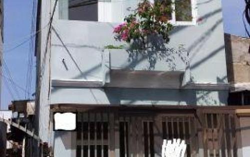 Nhà Hẻm 30 Mai Lan, P.Tân Kiểng, Quận 7. Giá 4 tỷ (TL).