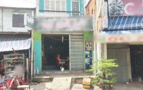 Bán nhà mặt tiền kinh doanh đường Ba Đình Phường 10 Quận 8