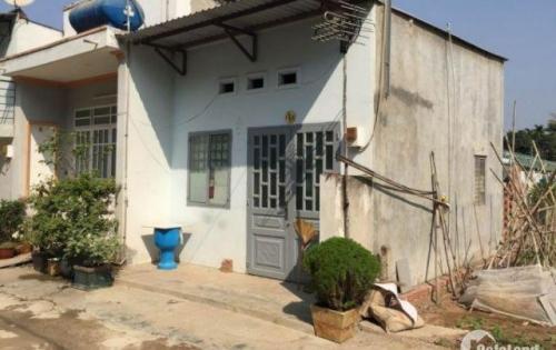 Bán nhà cấp 4 mặt tiền đường Phạm Thế Hiển,Quận 8 2tỷ4/60m2