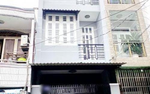 Bán hoặc cho thuê nhà đẹp 2 lầu mặt tiền đường Đào Cam Mộc Phường 5 Quận 8