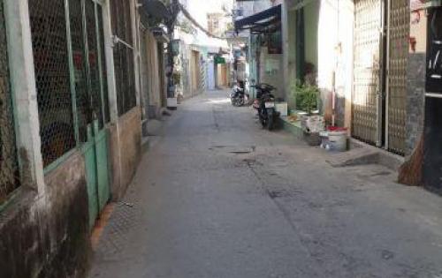 Nhà Quận 8 - Đường Bùi Minh Trực - Thành phố Hồ Chí Minh (SGN019) giá 3,680 tỷ
