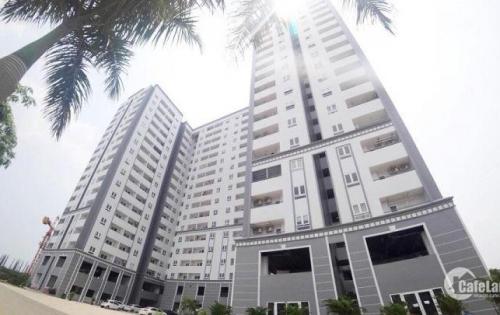 Căn hộ Q8 , gần ngay Võ Văn Kiệt,nhận nhà đẹp đón tết,NH hỗ trợ 60% chỉ với 1 tỷ 4