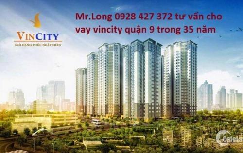 VinCity quận 9 trả Góp 35 năm với giá gốc từ chủ đầu tư