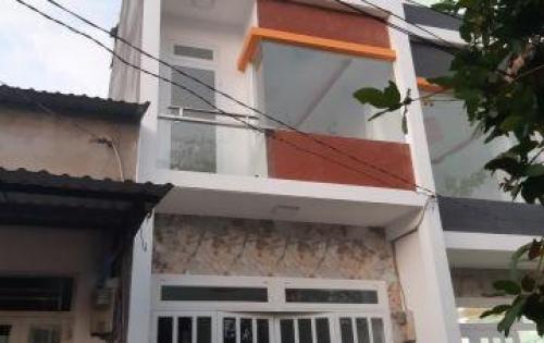Căn nhà 2 lầu,3Ty320 hẻm 120,p tân phú ,quận 9
