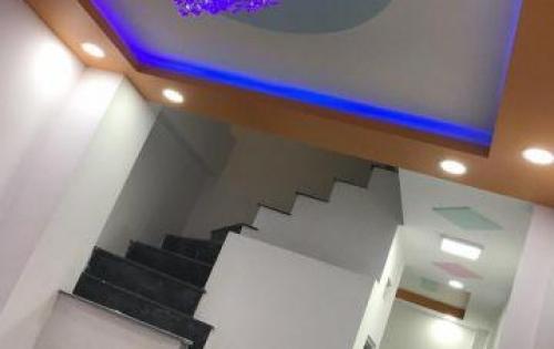Nhà dẹp 2 lầu 90m2 giá rẻ chỉ 1ty720tr~,p.tân phú