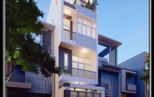 Bán nhà liền kề mặt tiền đường Liên Phường, 3 lầu, 1 trệt DTXD 175m2, giá 2,6tỷ. LH: 0764734886