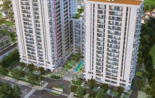 Bán gấp căn góc 1PN + A02, khu dân cư Hausneo giá 1,3 tỷ, LH 0974 945 907