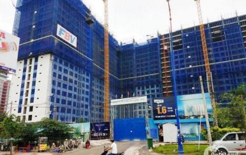 Cần bán gấp Sài Gòn GateWay giá mềm, 1,85 tỷ 2 PN view cực thoáng. LH 0974 945 907