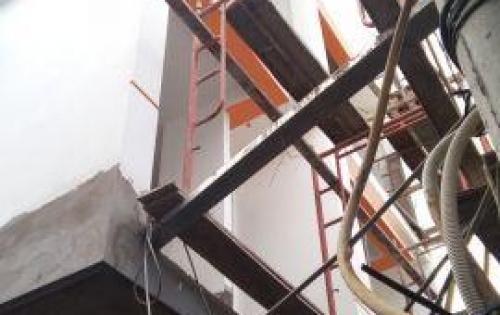 Ban gấp NHÀ đẹp 1ty720tr,2 lầu, tại đường 138.Q9