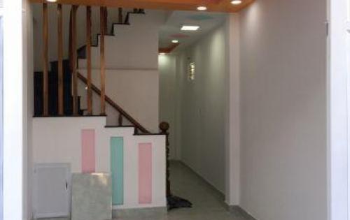 Bán gấp nhà 2 lầu đường 138 phường Tân Phú Q9 1ty680