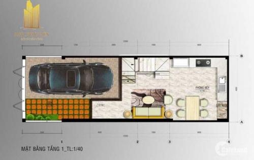 Bán nhà biệt thự, liền kề tại Liên Phường Star - Quận 9 - Hồ Chí MinhGiá: 2.7 tỷ  Diện tích: 50m²-70m2