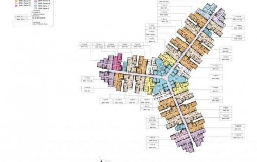 Suất nội bộ căn hộ Metro Star, 10 suất ưu tiên đảm bảo lấy căn, LH 0935 365 384