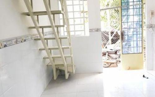 Bán nhà 1 lầu đường 21  khu phố 2 phường Phước Bình Quận 9.