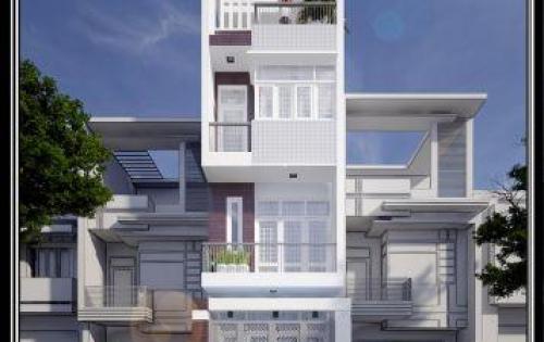 Nhà phố 3 lầu nằm ngay MT Liên Phường, giá 2,65 tỷ/căn, LH: 0764734886