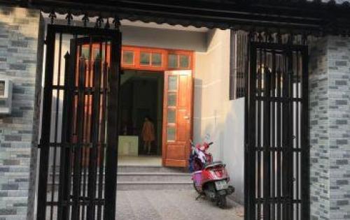 Nhà MT 3 lầu, 171.3m2 đ.Dương Đình Hội, TNP.B, Quận9