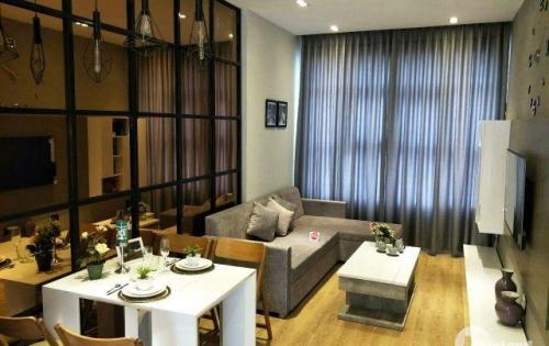 Chính chủ bán căn hộ Sài Gòn Gateway, 65m2 2PN 2WC, 1.8 tỷ, trả trước 990 triệu nhận nhà mới
