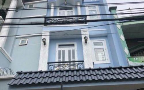 Nhà mới xây đẹp lung linh - Lê Đình Cẩn !!!