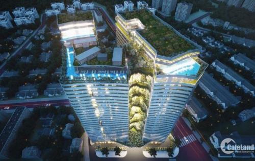 Bán suất nội bộ căn hộ Victoria Garden Bình Tân, giá gốc 1,8 tỷ/2PN
