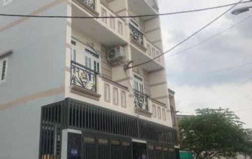Chính chủ bán nhà mới MT,shcc,Mã Lò-F Bình Trị Đông,Bình Tân