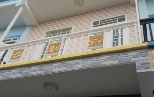 Bán nhà y như hình, thật 100% trệt 2 lầu 3pn SHCC,fuul,nội thất