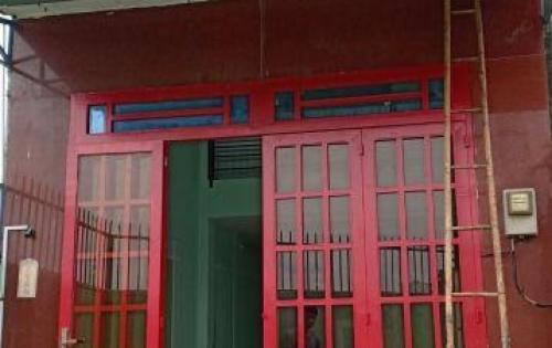 Bán nhà ở quận Bình Tân.