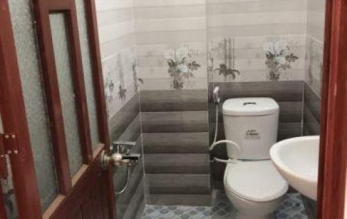 Cần bán nhà mới xây đường Bến Lội - Bình Tân