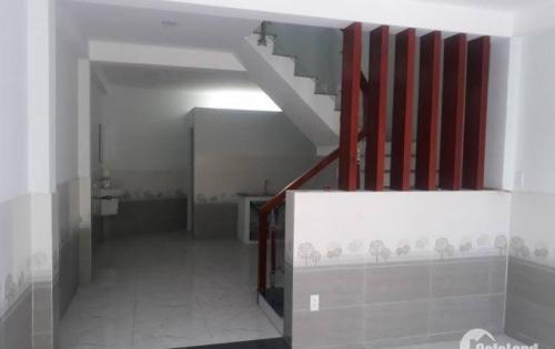 Bán nhà đường Liên Khu 5-6 Bình Hưng Hòa B Bình Tân