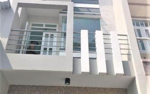 nhà xây mới sổ riêng quận Bình Tân đường Liên Khu 4-5 giá 1.85 tỷ