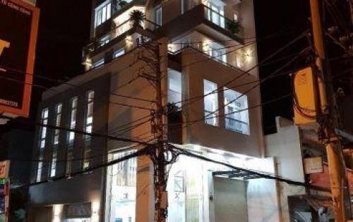 Nhà MT kinh doanh đường số 10, đúc 4 tấm, dt 4x17m2, SHR