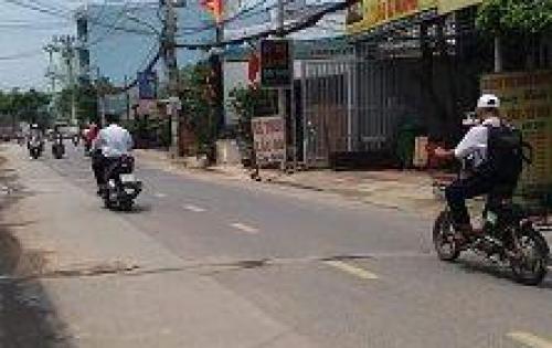 Nhà xường 6,3 x 40m giá 65 triệu/ m2 mặt tiền đường Lê Đức Thọ.