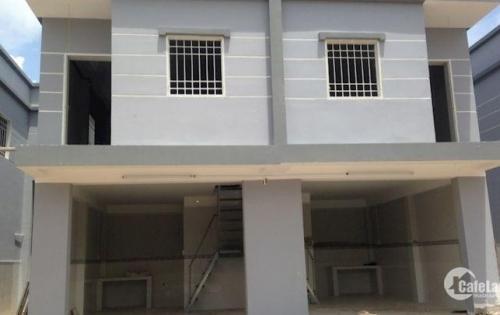 Cần bán gấp căn nhà ở  đối diện KCN Bàu Bàng, giá rẻ.