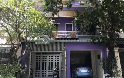 Bán nhà 1 trệt 3 lầu thiết kế kiểu biệt thự, Lê Đức Thọ, Gò Vấp