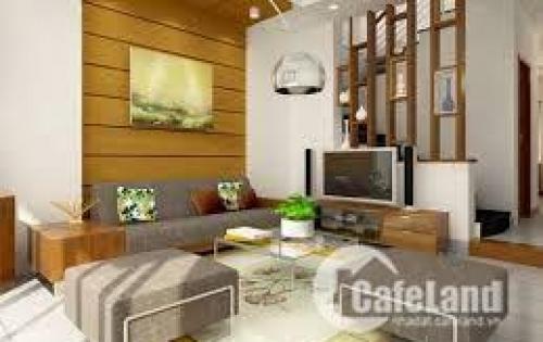 Cần bán Nhà mới chính chủ cực đẹp quận Gò Vấp giá chỉ 6,5 tỷ xe hơi trong nhà.