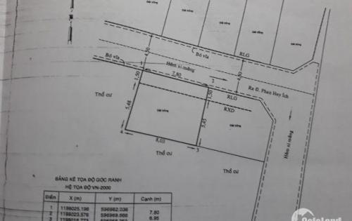 Chuyên Mua Bán ký gửi nhà đất Gò Vấp và Quận 12