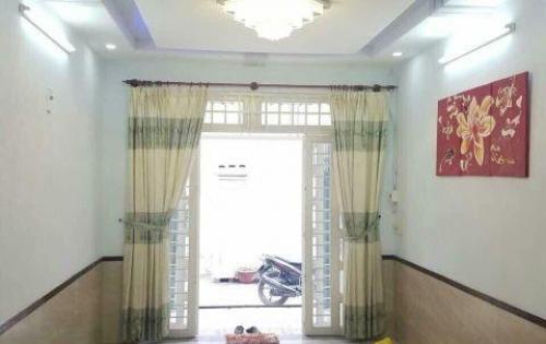 Nhà bán Phạm Văn Chiêu Gò Vấp - miễn tiếp cò và trung gian