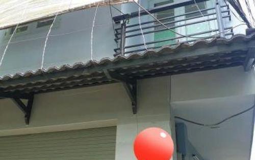Bán nhà lô góc 45m2 giá 4,75 tỷ Nguyên Hồng Gò Vấp