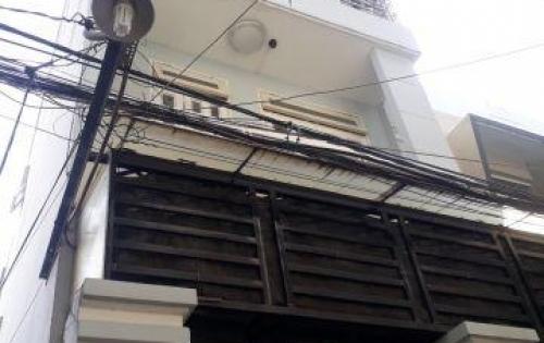 Nhà Quận Gò Vấp - Đường số 9 - Thành phố Hồ Chí Minh (SGN026) GIÁ 4,5 tỷ