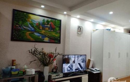 Gần sát ngã 3 Thống Nhất-Nguyễn Văn Lượng, Gò Vấp, hơn 100m2, hẻm xe tải, 6.6 tỷ.