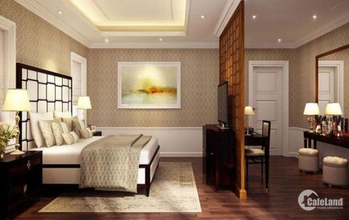 Căn hộ Masteri M-One Gia Định, nội thất cao cấp, hồ bơi tràn trên sân thượng, giá chỉ 2,12 tỷ/căn