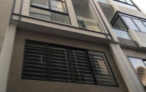 Bán nhà HXH, ngang 4m, 4 tầng, Phường 15, Quận Phú Nhuận.