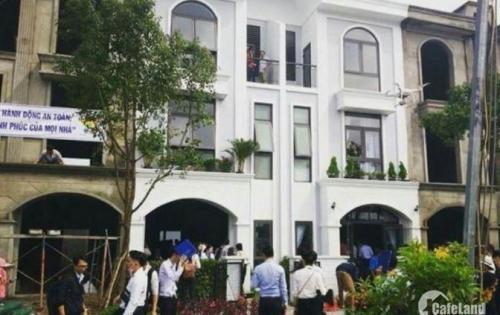 Kiểu nhà mới của Phúc An City, giá rẻ hơn CDT 20%, vị trí cực đẹp